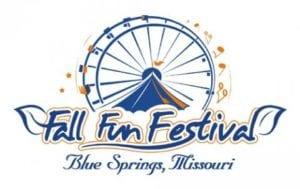 Fall Fun Festival in Blue Springs, Missouri by Solar Sam
