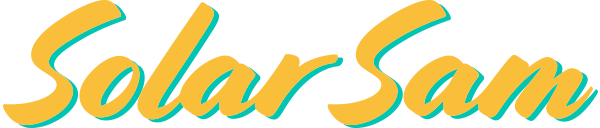 Solar Sam Logo