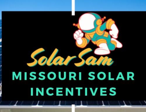 Missouri Solar Incentives