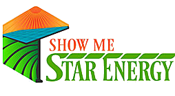 Show Me Star Energy Solar Panel Company in Columbia MO is now Solar Sam Installers of Solar Panels for Residential Commercial and Agricultural Applications in Missouri and Illinois